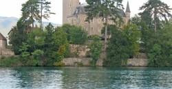 Duingt Château de Ruffy